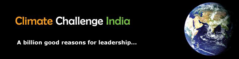 Climate Challenge India
